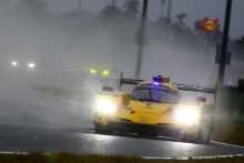 Misha Goikhberg / Tristan Vautier / Devlin DeFrancesco / Rubens Barrichello - JDC-Miller Motorsports Cadillac DPi