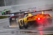 Mario Farnbacher / Trent Hindman / Justin Marks / AJ Allmendinger - Meyer Shank Racing w/ Curb-Agajanian Acura NSX GT3
