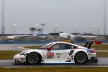 Patrick Pilet / Nick Tandy / Frederic Makowiecki - Porsche GT Team Porsche 911 RSR