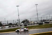 Earl Bamber / Laurens Vanthoor / Mathieu Jaminet - Porsche GT Team Porsche 911 RSR