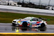 Bill Auberlen / Robby Foley / Dillon Machavern / Jens Klingmann - Turner Motorsport BMW M6 GT3
