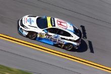 Tom O'Gorman / Shelby Blackstock - LA Honda World Racing Honda Civic TCR