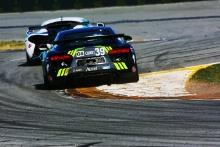 Tyler McQuarrie / Jeff Westphal - Carbahn Motorsports Audi R8