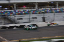 Mike Vess / Matt Travis / Jason Hart - nolasport Porsche Cayman GT4 MR