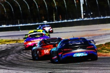 Owen Trinkler / Hugh Plumb - Team TGM Mercedes-AMG