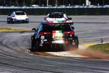 Roy Blcok / Tim Lewis JR - KMW Motorsports with TMR Engineering Alfa Romeo Giulietta TCR