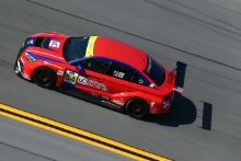 Michael Johnson / Stephen Simpson / Mikey Taylor - JDC-Miller MotorSports Audi RS3 LMS TCR