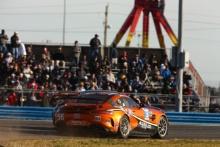 Jeff Mosing / Eric Foss - Murillo Racing Mercedes-AMG