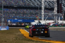 Nate Stacy / Kyle Marcelli KohR Motorsports Ford Mustang GT4
