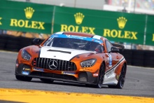 Tom Probert / Brent Mosing / Justin Piscitell - Murillo Racing Mercedes-AMG