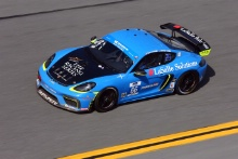 Dillon Machavern / Spencer Pumpelly - TRG - The Racers Group Porsche Cayman GT4 MR