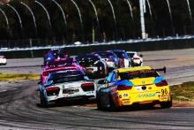 Rodrigo Sales / Gunnar Jeannette - eEuroparts.com ROW Racing Audi R8