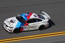 Aurora Straus / Kaz Grala - BimmerWorld Racing BMW M4 GT4