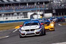 James Clay / Devin Jones - BimmerWorld Racing BMW M4 GT4