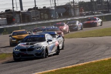 - Stephen Cameron Racing BMW M4 GT4