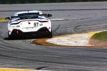 Rob Ecklin Jr. / Brandon Kidd / Ramin Abdolvahabi - Automatic Racing Aston Martin Vantage GT4