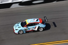 Mark Wilkins / Michael Lewis Bryan Herta Autosport w/ Curb-Agajanian Hyundai Veloster N TCR