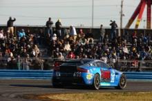 Gary Ferrera / Kris Wilson - Automatic Racing Aston Martin Vantage GT4