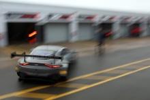 Darren Turner - Aston Martin