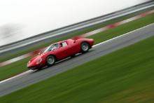 Gary Pearson - Ferrari 250 LM