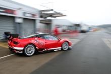 Graham de Zille - FF Corse Ferrari