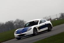 Casper Stevenson (GBR) Richardson Racing Ginetta
