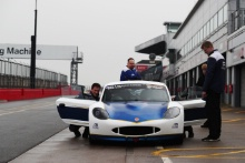 James Taylor - Richardson Racing Ginetta Junior