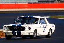 Robi Bernberg Ford Mustang