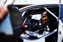 Jack Mitchell (GBR) Century Motorsport BMW M6 GT3