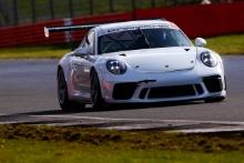 George Gamble (GBR) Redline Racing Porsche Carrera Cup