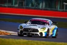 Mark Kimber (GBR) Mercedes GT4