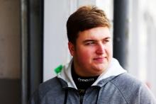 Jack McCarthy (GBR) Redline Racing Porsche Carrera Cup