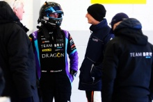 Warren McKinlay (GBR) Team BRIT Aston Martin GT4