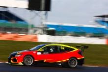 Team Pyro Honda Civic TCR