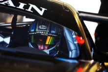 Lewis Williamson (GBR) Strakka Racing Mercedes-AMG GT3