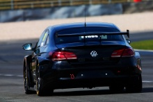 Michael Crees (GBR) Team HARD Volkswagen CC