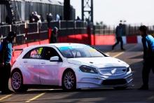 Aiden Moffat (GBR) Laser Tools Racing Mercedes-Benz A-Class