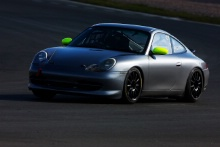 Craig Wilkins (GBR) Porsche
