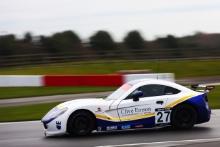 Tom Emson (GBR) Elite Motorsport Ginetta Junior
