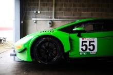 Jon Seale / Jamie Stanley JMH Lamborghini