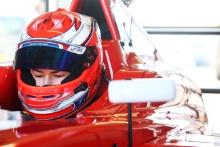Tommy Foster (GBR) Arden British F4