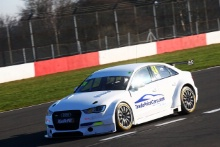 Jake Hill (GBR) AMD Audi A3
