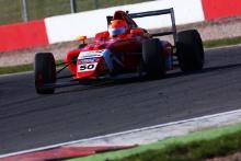 Bart Horsten (AUS) Arden British F4