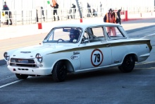 Mark Martin Ford Consul