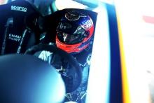 Finlay Robinson (GBR) Westbourne Motorsport Renault Clio Cup