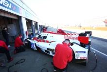 Duncan Tappy (GBR) Lanan Racing Norma LMP3