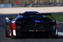 Mike McCollum / Sean Cooper Track Focused KTM X-Bow