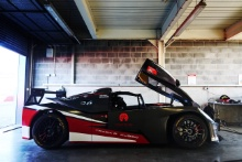Mike McCollum / Sean Cooper Track Focused KTM X-Bow