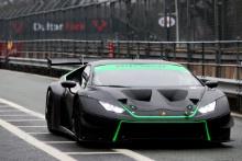Adam Balon / Phil Keen Barwell Motorsport Lamborghini Huracan GT3 EVO