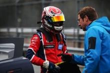 Tom Canning TF Sport Aston Martin Vantage GT4